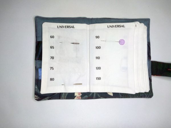 Carnet pages Universal